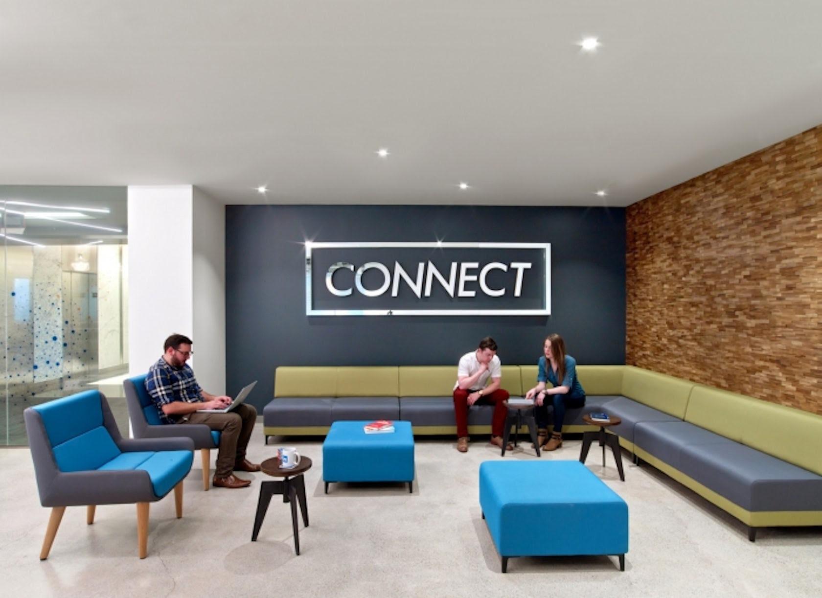 Image result for linkedin office