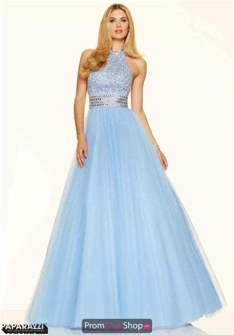 Mori Lee Tulle Sweet 16 Ball Gown 98088