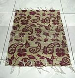 Placemat Mendong Batik AE