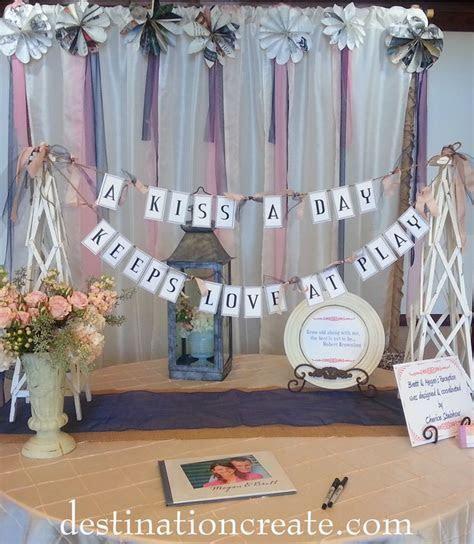 LDS Cultural Hall Reception: Rustic/Chic   .tyxgb76aj