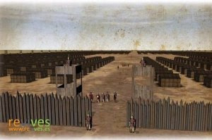 Ad-Legionem-reconstrucción