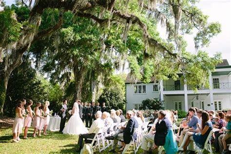 Leu Gardens Wedding Photographer   Wedding decorations