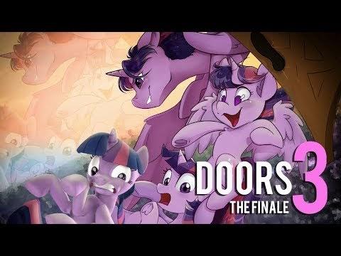 Último DOOR, DOOR 3:The finale (Com participação de BRASILEIROS)