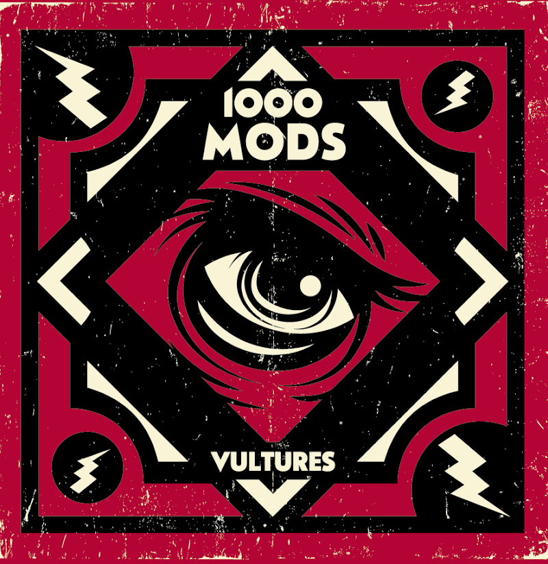 1000mods : Vultures | Review