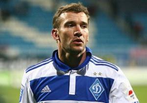 Анжи предлагает Шевченко в два раза больше, чем платят в Динамо