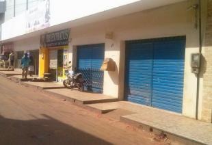 Agência dos Correios de Ze Doca, permanece fechada depois da ação