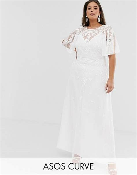 Bridal Wear   Wedding Dresses & Wedding Outfits   ASOS
