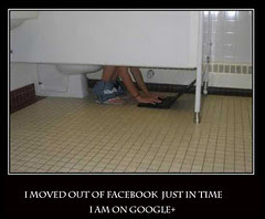 I Moved Out of Facebook Just In time by firoze shakir photographerno1
