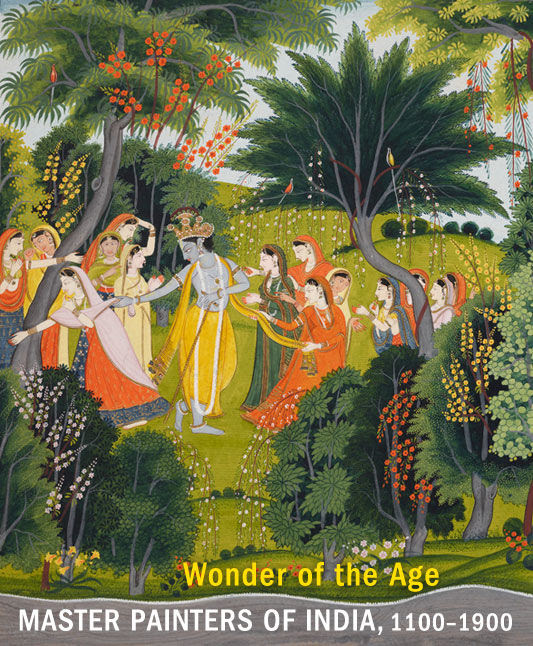 Islamic Art: Wonder of the Age Master Painters of India