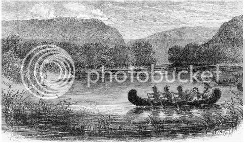 capture of Mary Rowlandson