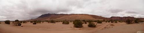Cañón de Talampaya