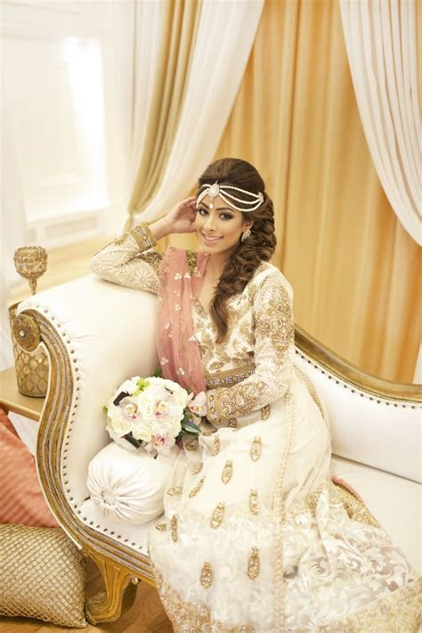 Bollywood Arabian Princess Indian Bridal Style Shoot