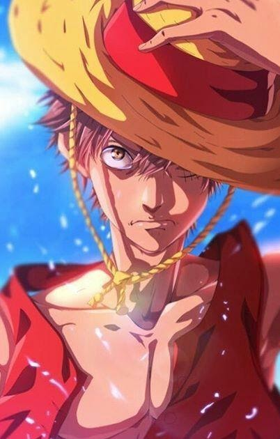 Ultra Hd One Piece Wallpapers 4k Gambarku