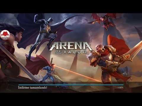Arena of Valor - Thane Hızlı Eşleşme