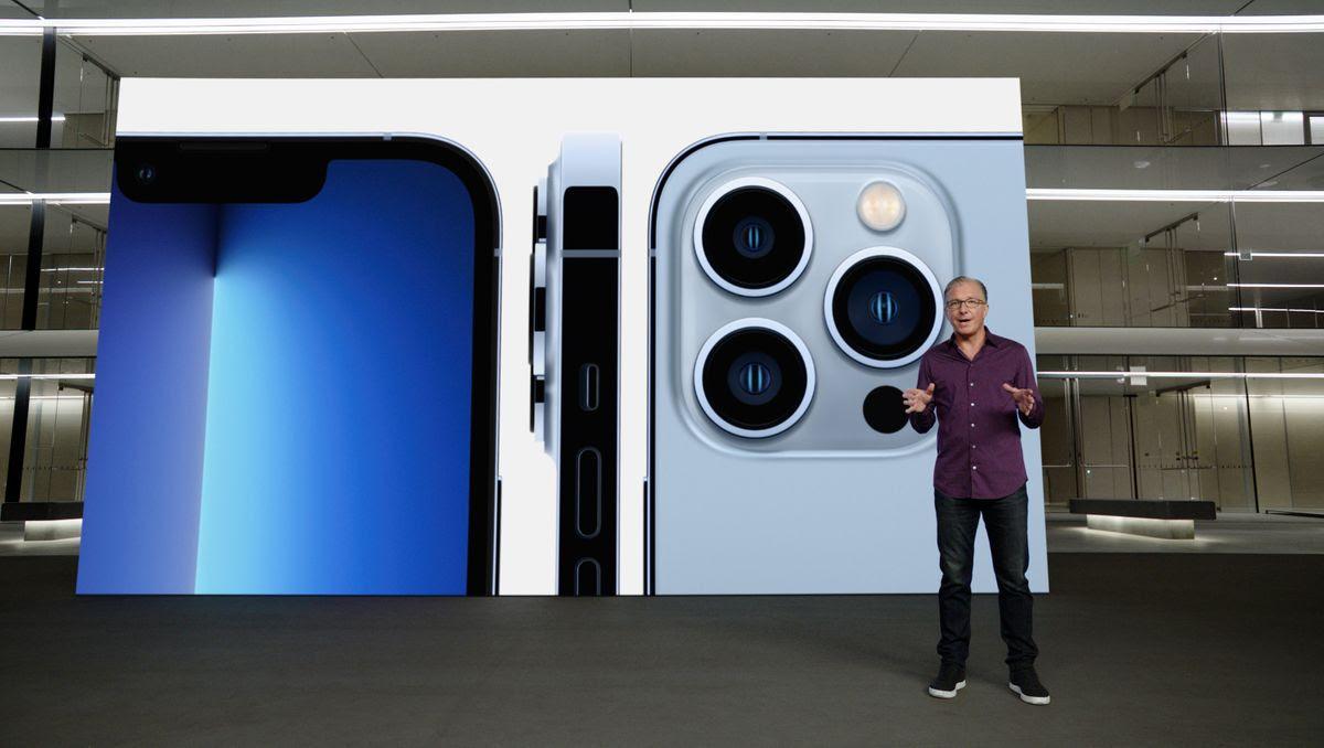 iPhone 13 und Apple Watch 7: Was in der Präsentation der neuen Apple-Gadgets unterging