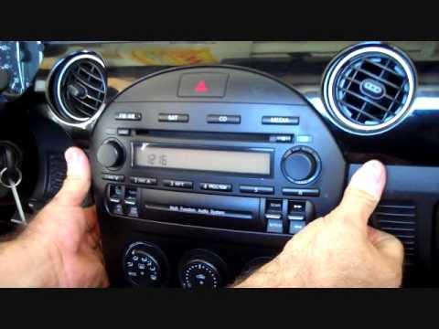 How To Mazda Miata Stereo Wiring Diagram My Pro Street
