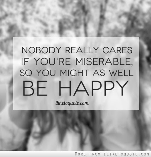 Nobody Really Cares Quotes No One Cares Quotes Quotesgram