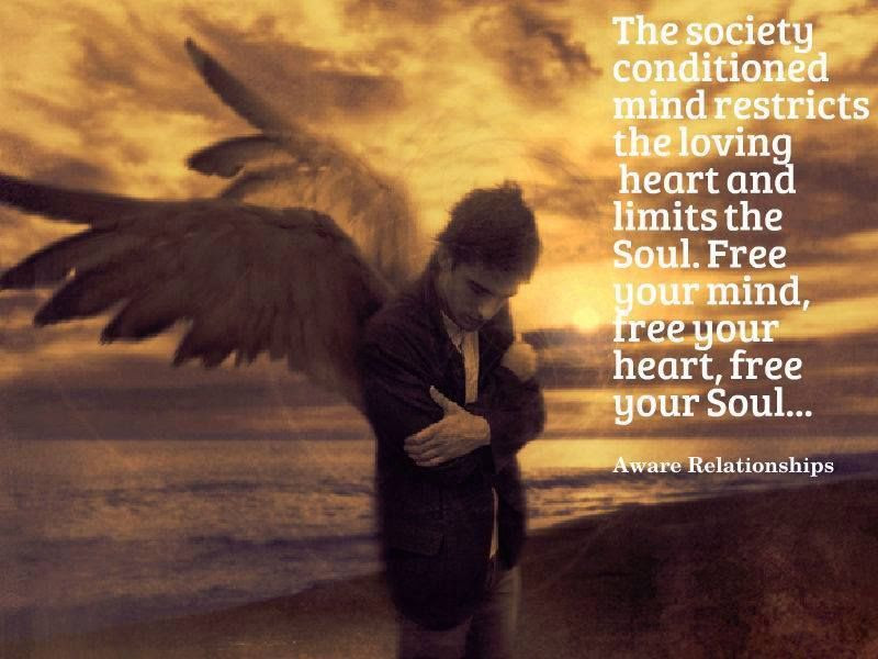 Free Your Mind Heart And Soul Pictures Photos And Images For