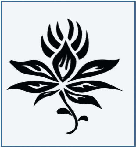 Tatuajes De Flores Diseños De Tattoos De Flores