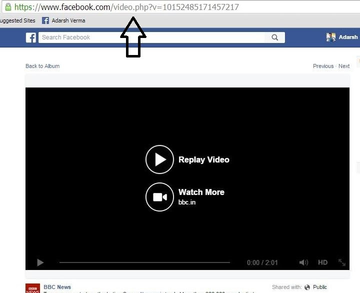 Download-Facebook-Videos