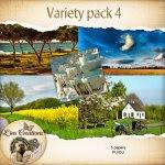 Variety pack 4