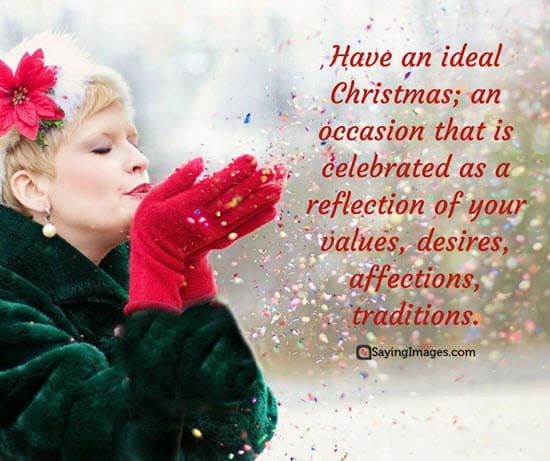 Image result for wish you a merry christmas quotes