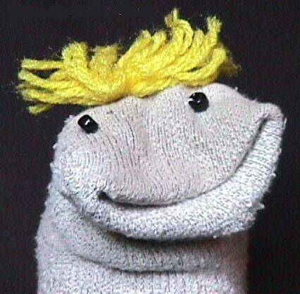 Sock Puppet Alert
