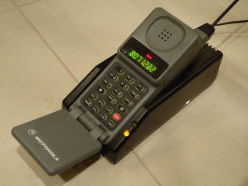 Motorola PT-550 (Foto: Desconhecido)