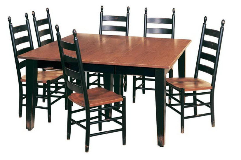 Amish Outlet & Gift Shop Dining Room Furniture in Rochester, NY