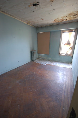 Guest Bedroom Before