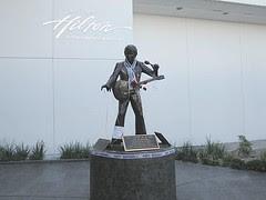 Cumpleaños de Elvis en el Hilton