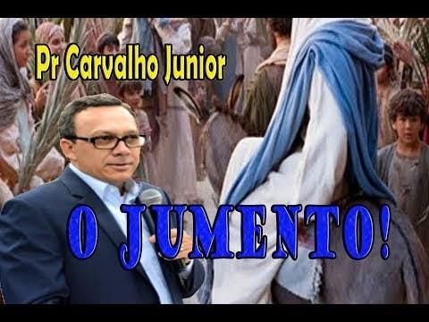 O jumento - Carvalho Júnior