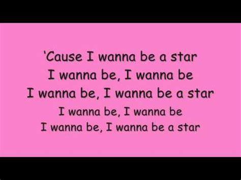 I wanna be a star Lyrics  Maribelle Anes, J Reyez and