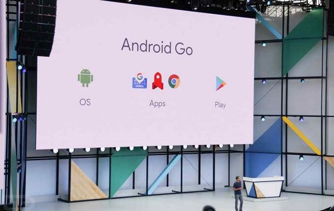 bila boleh menebak niscaya yaitu handphone Esia yang beberapa tahun kemudian eksis alasannya sak Huawei Bakal Mengeluarkan Gawai Berbasis Android Go Pertamanya