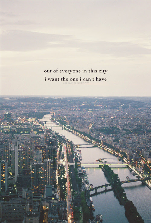 Love Photography Quote Quotes My Edit City Heartbroken City Lights