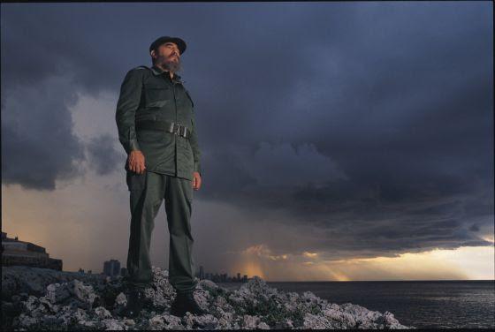 Morre Fidel Castro