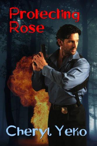 Protecting Rose by Cheryl Yeko