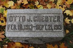 Chester, Otto