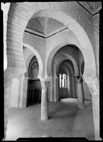 Mezquita de Tornerías, Junta de Comunidades de Castilla-La Mancha, Fondo Rodríguez,  08