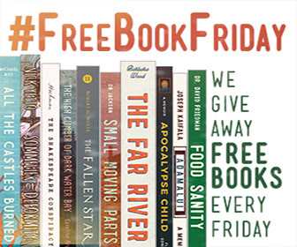 #FreeBookFriday