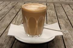 Trim Latte