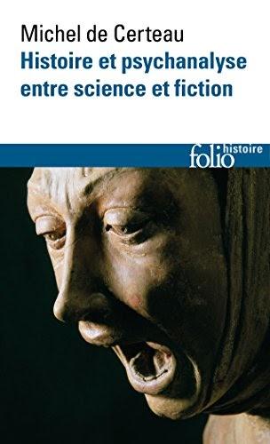 ✅Ebook Histoire et psychanalyse entre science et fiction (Folio Histoire t. 258)   (B01M31NL9T) Livre PDF en français