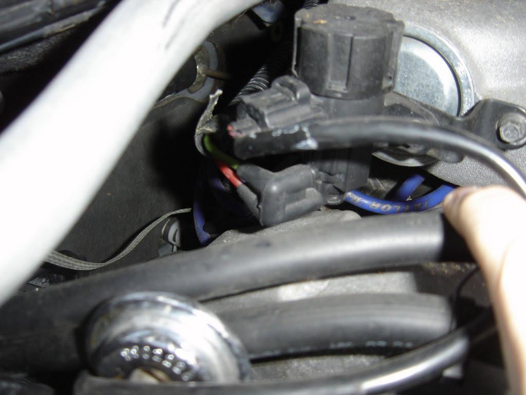 Hard Plastic Vacuum Lines Taurus Car Club Of America Ford Taurus Forum
