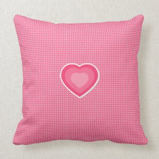 Sweetheart Pillow mojo_throwpillow