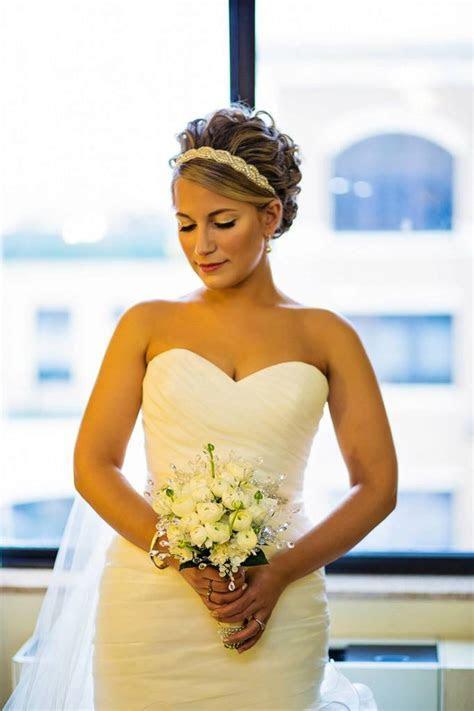 Real Wedding Spotlight: Britni & Jonathan   Aisle Files Blog