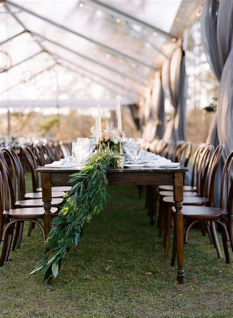 Sandy Creek Barn Lake Oconee Event Wedding   Goodwin Events