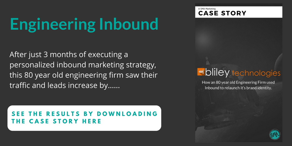 Inbound Marketing for Engineers