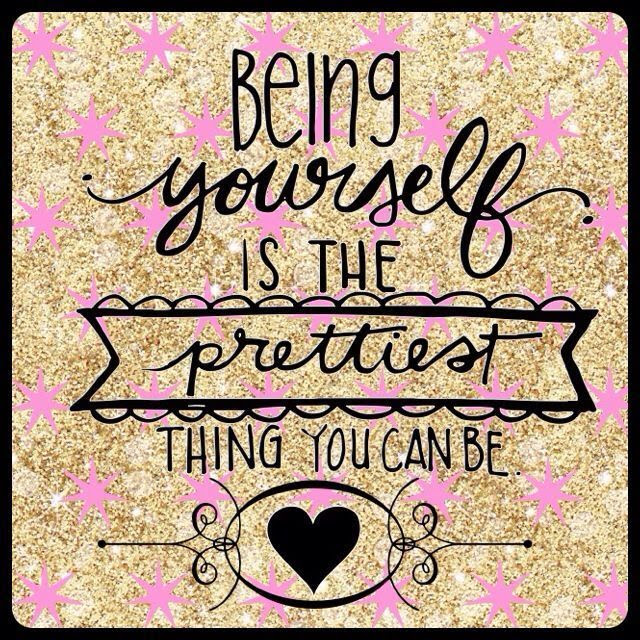 Inspirational Girly Quotes And Sayings. QuotesGram