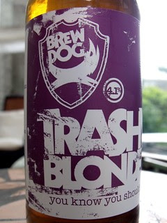 BrewDog, Trashy Blonde, Scotland