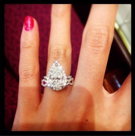 Eve Diamond and Gold Designs 2014   2015 Engagement Rings